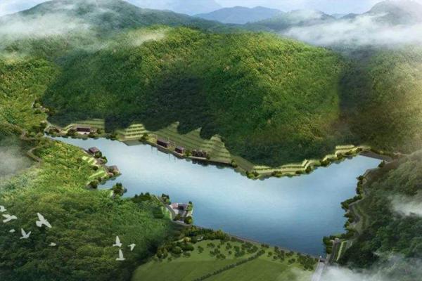 国网新源松江河公司