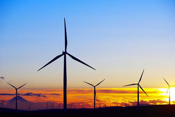 中国华能风力发电